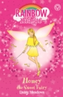 Honey The Sweet Fairy : The Party Fairies Book 4 - eBook