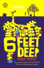 Six Feet Deep - eBook