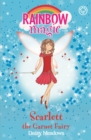 Scarlett the Garnet Fairy : The Jewel Fairies Book 2 - eBook
