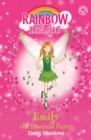 Emily the Emerald Fairy : The Jewel Fairies Book 3 - eBook