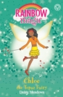 Chloe the Topaz Fairy : The Jewel Fairies Book 4 - eBook