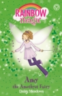 Amy the Amethyst Fairy : The Jewel Fairies Book 5 - eBook