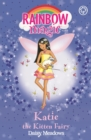 Katie The Kitten Fairy : The Pet Keeper Fairies Book 1 - eBook