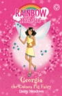 Georgia The Guinea Pig Fairy : The Pet Keeper Fairies Book 3 - eBook