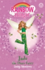 Jade The Disco Fairy : The Dance Fairies Book 2 - eBook