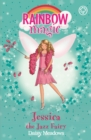 Jessica The Jazz Fairy : The Dance Fairies Book 5 - eBook