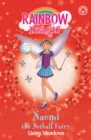 Naomi the Netball Fairy : The Sporty Fairies Book 4 - eBook