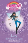 Lara the Black Cat Fairy : The Magical Animal Fairies Book 2 - eBook