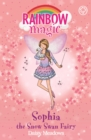 Sophia the Snow Swan Fairy : The Magical Animal Fairies Book 5 - eBook