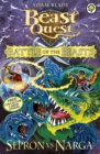 Beast Quest: Battle of the Beasts Sepron vs Narga : Book 3 - Book
