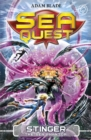 Sea Quest: Stinger the Sea Phantom : Book 6 - Book