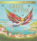 Orchard Greek Myths - Book