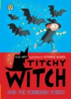 Titchy Witch and the Forbidden Forest - eBook