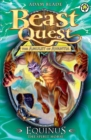 Equinus the Spirit Horse : Series 4 Book 2 - eBook