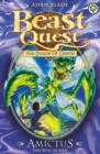 Amictus the Bug Queen : Series 5 Book 6 - eBook