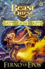 Battle of the Beasts: Ferno vs Epos : Book 1 - eBook