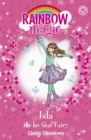 Isla the Ice Star Fairy : The Showtime Fairies Book 6 - eBook