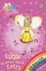 Lizzie the Sweet Treats Fairy : The Princess Fairies Book 5 - eBook