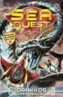 Sea Quest: Drakkos the Ocean King : Special 3 - Book