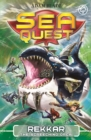 Sea Quest: Rekkar the Screeching Orca : Book 13 - Book