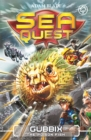 Sea Quest: Gubbix the Poison Fish : Book 16 - Book