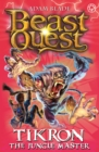Beast Quest: Tikron the Jungle Master : Series 14 Book 3 - Book