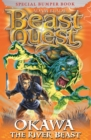 Beast Quest: Okawa the River Beast : Special 13 - Book