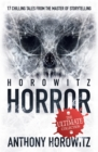 Horowitz Horror - Book