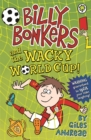 Billy Bonkers: Billy Bonkers and the Wacky World Cup! - Book