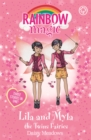 Rainbow Magic: Lila and Myla the Twins Fairies : Special - Book