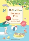 Belle & Boo: Holiday Fun Sticker & Activity Book - Book