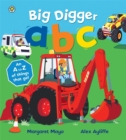 Awesome Engines: Big Digger ABC : An Awesome A to Z of Vehicle Verse - Book
