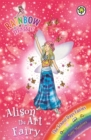 Rainbow Magic: Alison the Art Fairy : The School Days Fairies Book 2 - Book