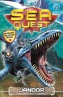 Sea Quest: Jandor the Arctic Lizard : Special 5 - Book