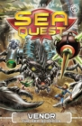 Sea Quest: Venor the Sea Scorpion : Book 19 - Book