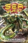 Sea Quest: Fliktor the Deadly Conqueror : Book 21 - Book