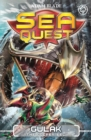 Sea Quest: Gulak the Gulper Eel : Book 24 - Book