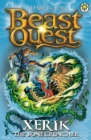 Beast Quest: Xerik the Bone Cruncher : Series 15 Book 2 - Book