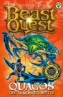 Quagos the Armoured Beetle : Series 15 Book 4 - eBook