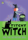 Titchy Witch And The Get-Better Spell - Book