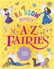 Rainbow Magic: My A to Z of Fairies - Book