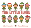Ten Little Elves - eBook