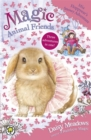 Magic Animal Friends: Mia Floppyear's Snowy Adventure : Special 3 - Book