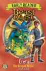 Beast Quest Early Reader: Creta the Winged Terror - Book