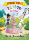 Rainbow Magic Beginner Reader: The Fairy Treasure Hunt : Book 4 - Book