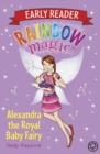Alexandra the Royal Baby Fairy - eBook