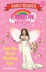 Kate the Royal Wedding Fairy - eBook