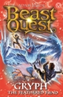 Beast Quest: Gryph the Feathered Fiend : Series 17 Book 1 - Book