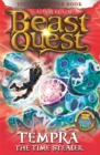 Beast Quest: Tempra the Time Stealer : Special 17 - Book