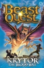 Beast Quest: Krytor the Blood Bat : Series 18 Book 1 - Book